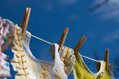 Fresh Air Laundry