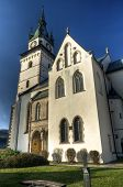 Church Of St. Katerina, Kremnica, Slovakia