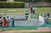Raj Ghat Memorial