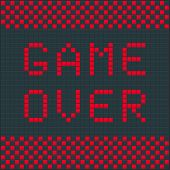 ������, ������: Old game over