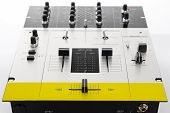 Professional Audio Mixing Controller For Dj