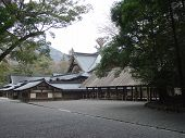Tranquil Temple