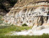 A Weird Geology