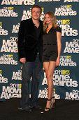Los Angeles jun 5: Jason Segel; Cameron Diaz im Drucksaal 2011 Mtv Movie awards bei gi