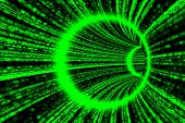 Matrix Tube (Render)