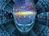 Computing Digital Identity poster