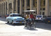Cuban Transport