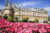 Waddesdon Manor Country House Buckinghamshire