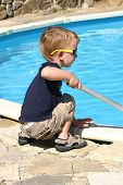 Little Pool Boy