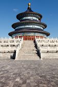 Temple Of Heaven Exterior