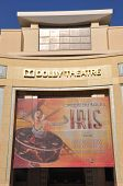 Dolby Theatre (Kodak Theatre) in Hollywood