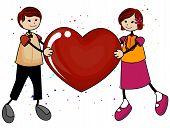 Valentine Kids