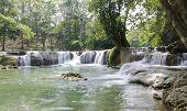 Waterfall Named