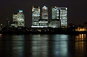 foto of hsbc  - A panorama of London - JPG