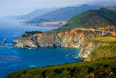 California Coast, Big Sur