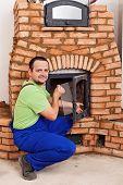 Mason Building Masonry Heater