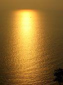 Tranquil Ocean