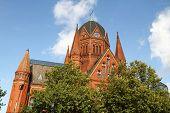 Church In Berlin