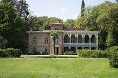 Chavchavadze Museum in Tsinandali