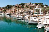Puerto Soller, Mallorca