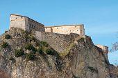 San Leo Fortress