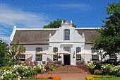 Farmhouse (South Africa)