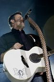 Montgomery Gentry Benefit Concert For The U.s. Troops