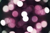 foto of pinky  - Pinky Bokeh Background - JPG