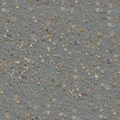 Old Asphalt Road. Seamless Tileable Texture.