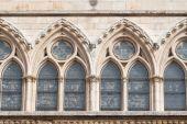 Arcos de la Catedral de León