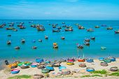 Fishing Village, Vietnam
