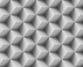 stock photo of bump  - Bump map texture of metal scales - JPG