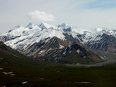 Denali National Parks