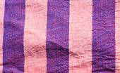 image of loincloth  - Colorful loincloth fabric background  - JPG