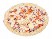 Hunters Pizza