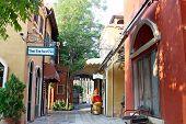NAKORN RATCHASIMA THAILAND -2014 FEB 25 PALIO KHAOYAI
