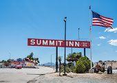 Route 66: Summit Inn, Oak Hills, CA
