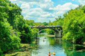 Austin Bridge