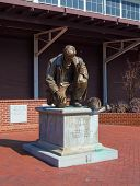 Fallen Firefighter Memorial - Roanoke, VA