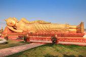 Vat That Luang Tai