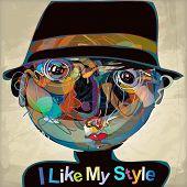 I Like My Style
