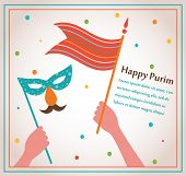foto of purim  - Happy Purim - JPG