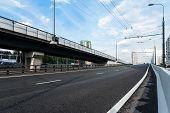 Elevated Roads