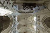Cathedral Nantes