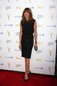 LOS ANGELES - AUG 23:  Allison Janney at the Television Academy's Perfomers Nominee Reception at Pacific Design Center on August 23, 2014 in West Hollywood, CA