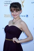 LOS ANGELES - AUG 23:  Joey King at the Television Academy's Perfomers Nominee Reception at Pacific Design Center on August 23, 2014 in West Hollywood, CA