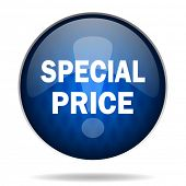 special price internet icon
