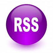 rss internet icon