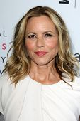 LOS ANGELES - AUG 23:  Maria Bello at the 3rd Annual Women Making History Brunch at Skirball Center on August 23, 2014 in Los Angeles, CA
