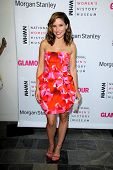 LOS ANGELES - AUG 23:  Sophia Bush at the 3rd Annual Women Making History Brunch at Skirball Center